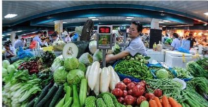 国家统计局:11月居民消费价格同比上涨1.5%