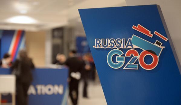 二十国集团财政和央行副手会·IMF副总裁:中国将在G20中发挥领导作用