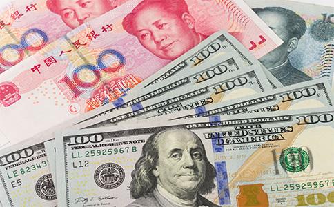 人民币汇率强势反弹  离岸在岸价差明显收窄