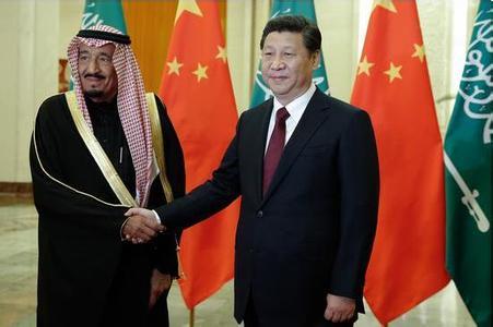 习主席中东之行特别报道·专家分析:新年首访突显中东重要地位
