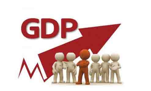 2015年GDP为6.9%  服务业发展一枝独秀