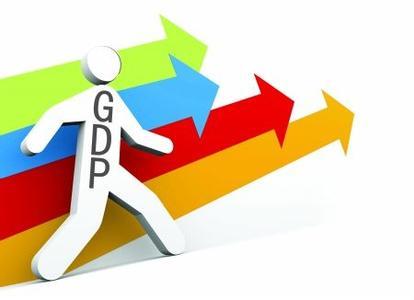 """《新闻1+1》:6.9%,""""有感的""""GDP增长!"""