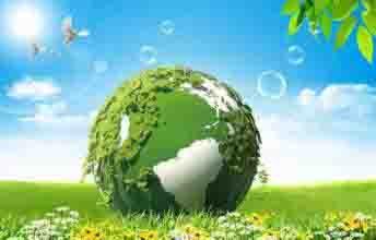 绿色发展,走向生态文明新时代