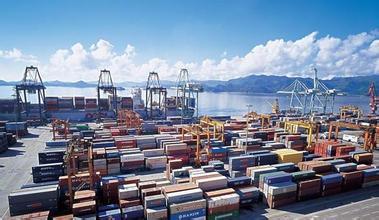 商务部:1月份进出口数据公布——着力推进加工贸易发展规模
