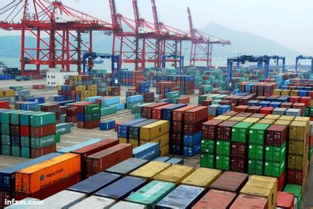 海关总署:外贸回稳向好  未来形势依旧严峻