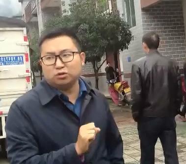 【视频直击】重庆城口