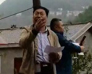 【视频直击】巫溪县委