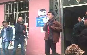 【视频直击】重庆巫溪