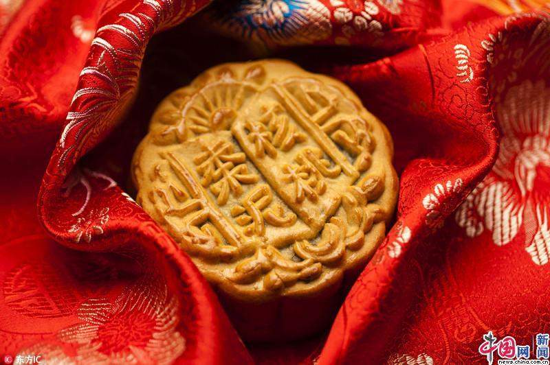细数中秋佳节传统美食 应时应景还有寓意