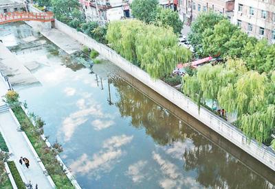 美丽中国|治理黑臭水体 还得下大气力