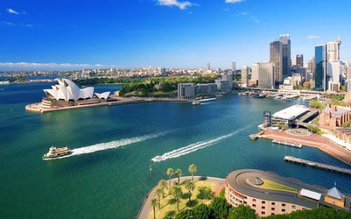 悉尼市政府助力澳企开拓中国旅游市场