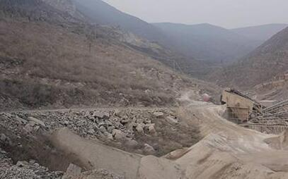 陕西今年将完成矿山地质环境恢复治理1万亩