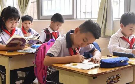 辽宁要求全面推进中小学课后服务工作常态化规范化