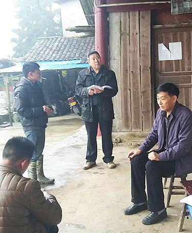 """彭水:""""民族文化+生态经济+有效治理"""" 三轮驱动乡村振兴"""