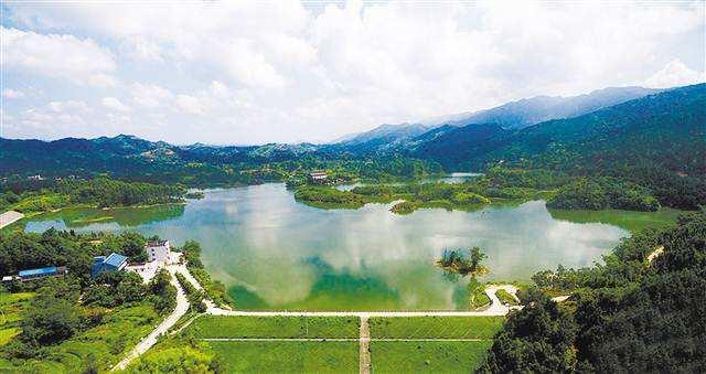 坚持节水优先 强化水资源管理