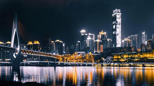 重庆旅游急需品牌升级