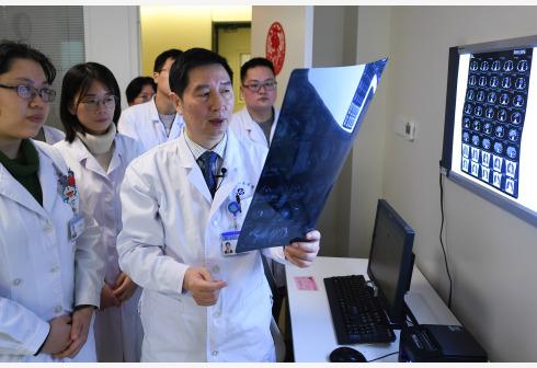 湖南:贫困地区本土化培养1200名医学类专科生