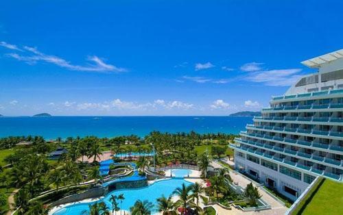 三亚:推进行业协会改革打造千亿级旅游产业