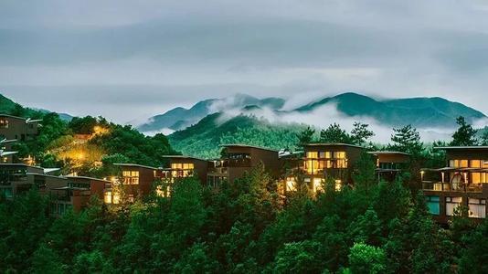 修武县民宿产业带动美丽乡村建设