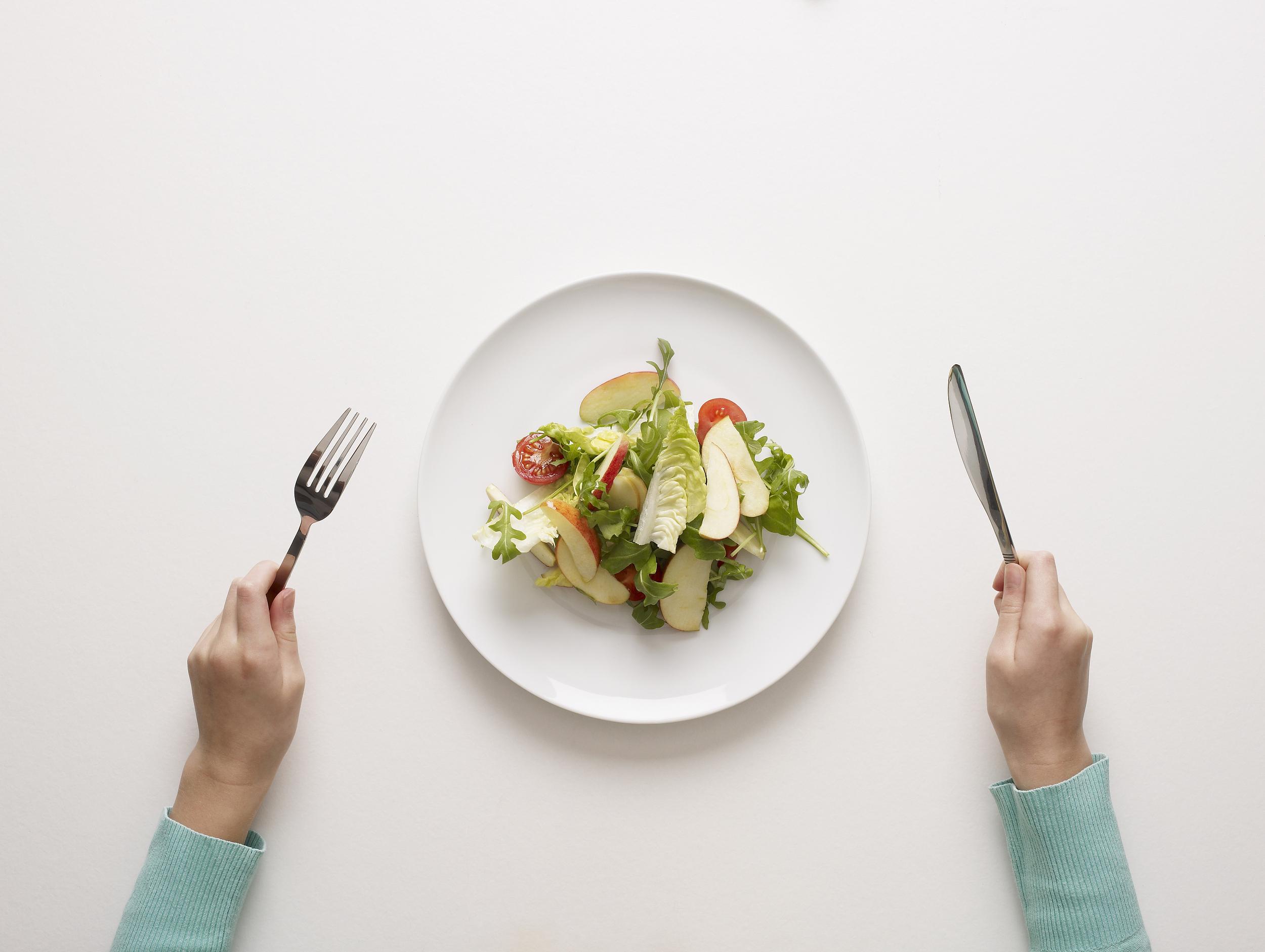 健康经济崛起:广东最爱轻食 重庆最喜代餐