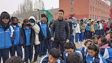 """从""""有学上""""到""""上好学""""——西吉县沙沟中学的蜕变"""