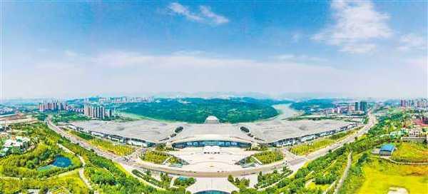 重庆坚定不移推进市场化改革和制度型开放