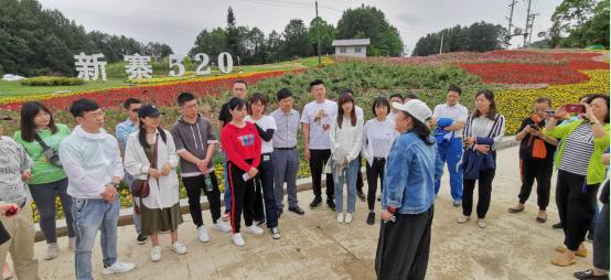 农文旅融合发展助推乡村振兴——来自綦江横山的调研实践报告